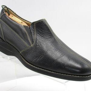 Johnston & Murphy 20-7251 Size 10 M Black C3A C26